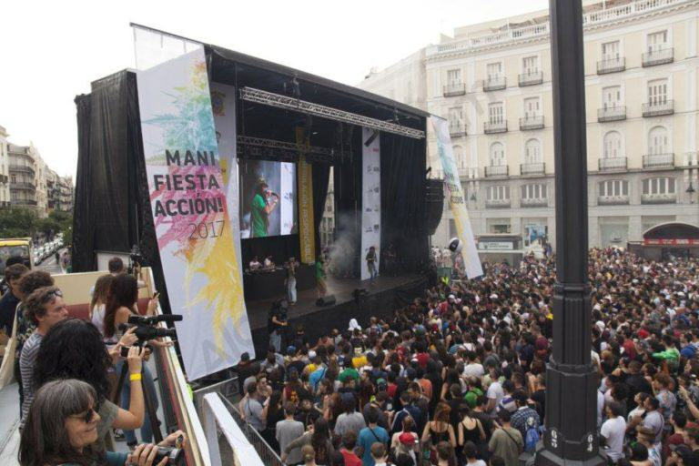 ManiFiestaAcción 2017 (Madrid)