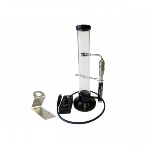 Sublimator, biogasificació molecular