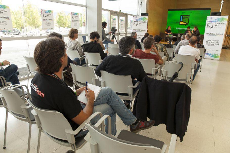 Foro Social de la 6èna edició Expogrow