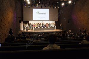 El CaixaForum i els pacients de cànnabis medicinal