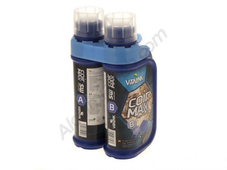 VitaLink Coir Max A+B, un potent adob per coco