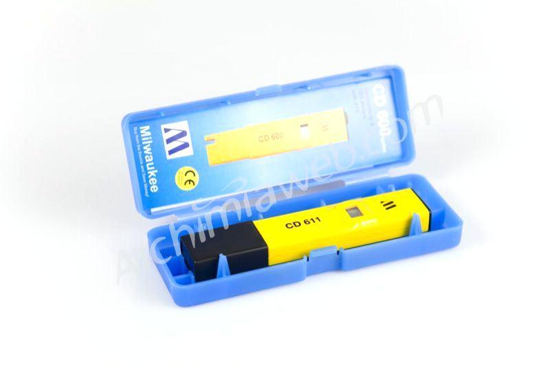 Milwakee mesurador EC bàsic