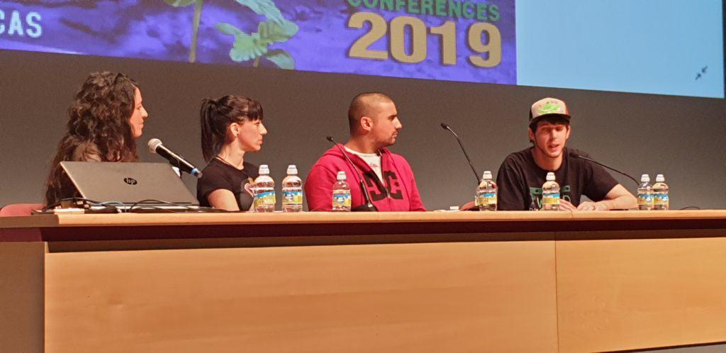 World Cànnabis Conferences 2019