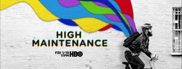 High Maintenance a HBO