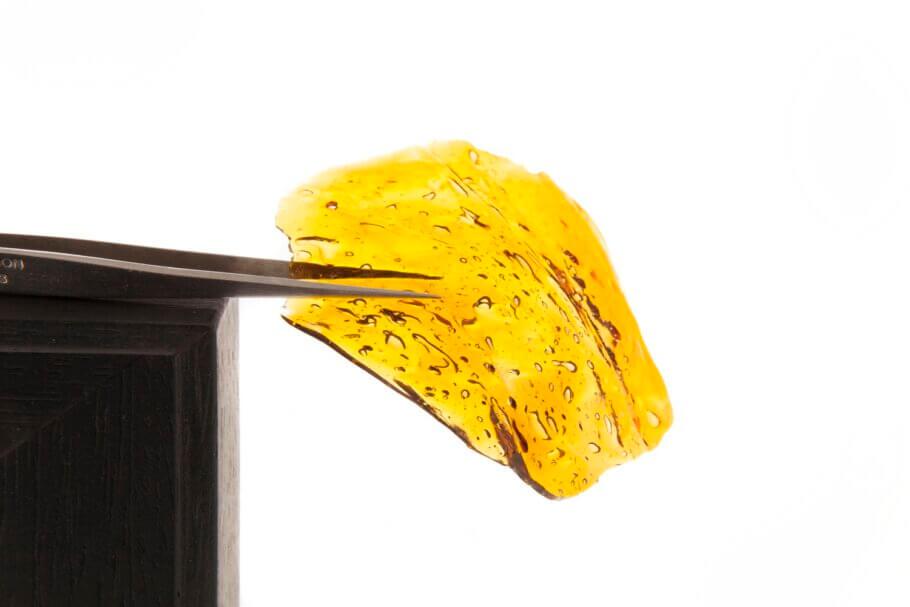 Els concentrats de resina són cada vegada més populars