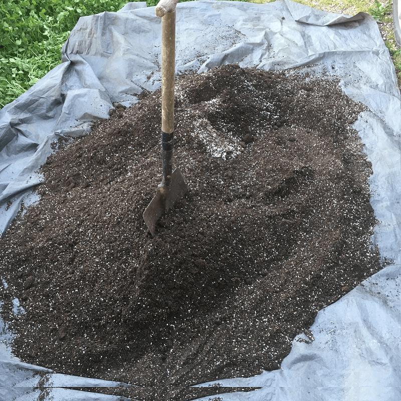 Com preparar un Supersoil orgànic