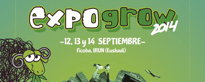 Summary of 2014 Expogrow Irun