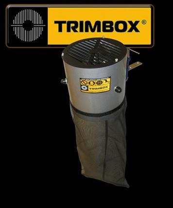 Trimbox trimmer