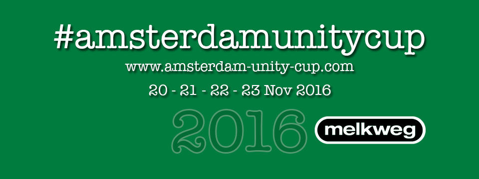 Amsterdam Unity Cup