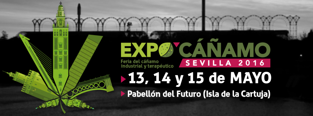 Expocáñamo Sevilla 2016