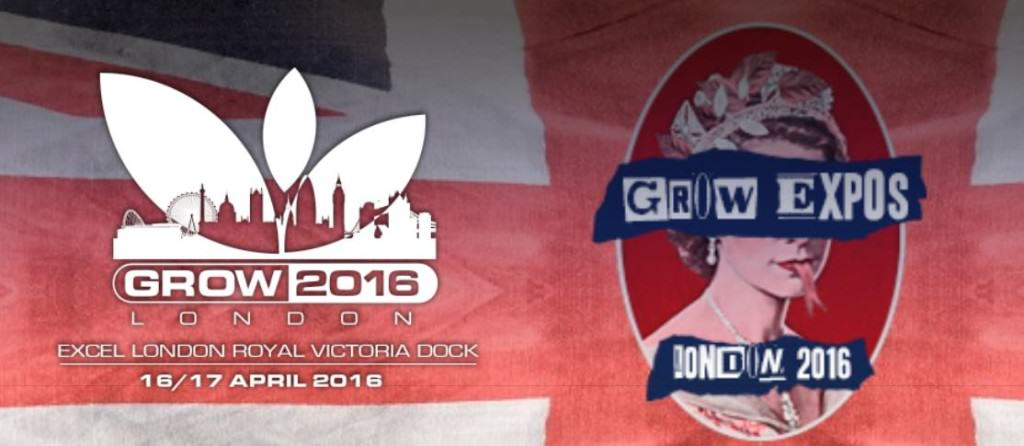 Grow 2016 London