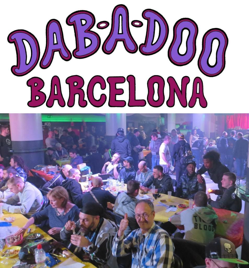 Dab-a-doo Barcelona