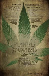 Marijuana: a holy plant