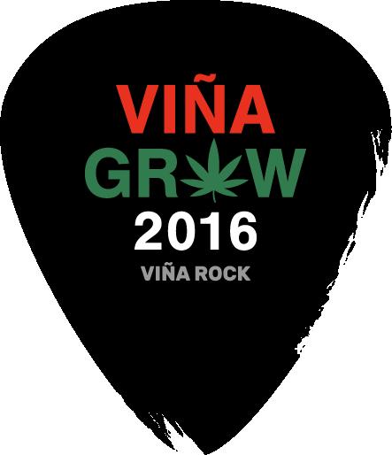 Viña Grow 2016
