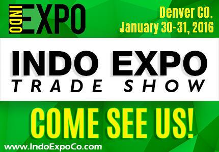 2016 Indo Expo Trade Show