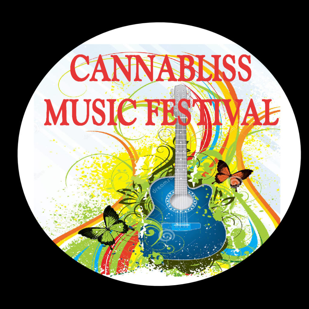 Cannabliss Music Festival
