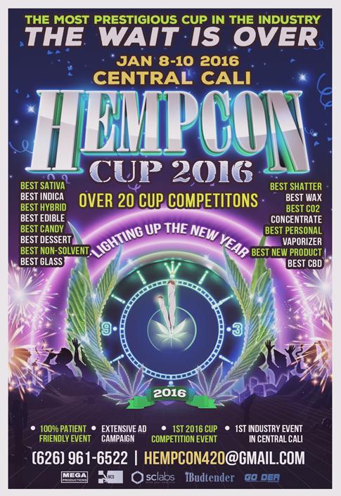2016 HempCon