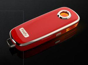 Firefly vaporizer