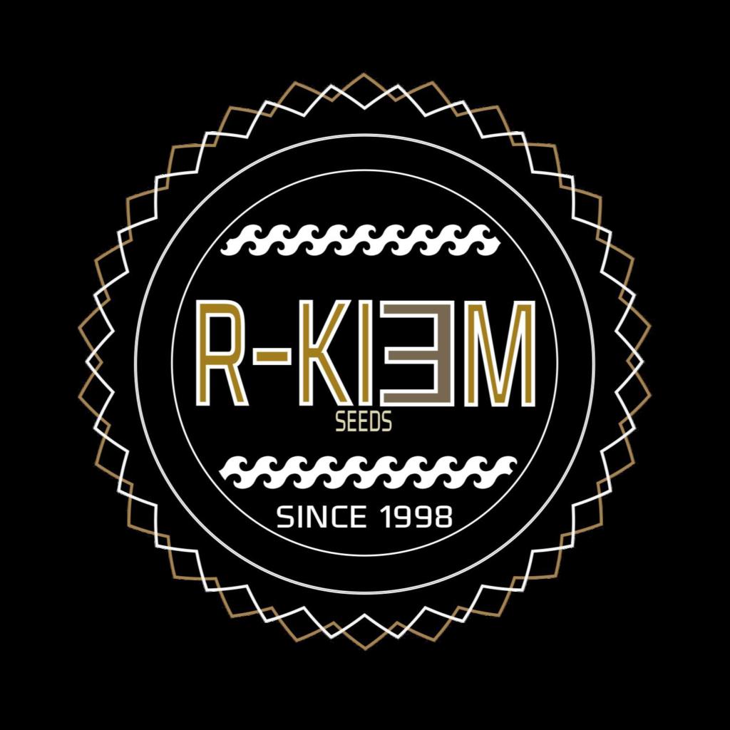 R-Kiem Seeds, breeding cannabis since 1998