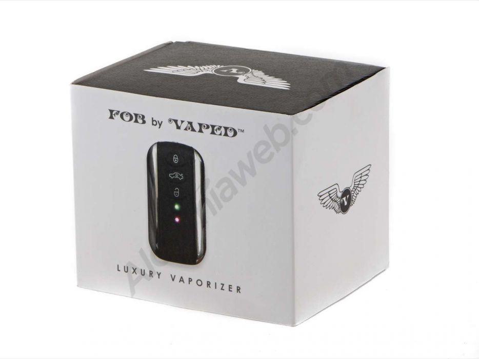 The FOB vaporizer