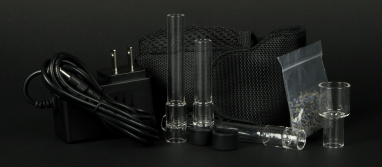 Accessories for the Arizer Solo 2