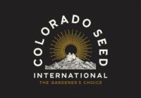 Colorado Seed Int. logo