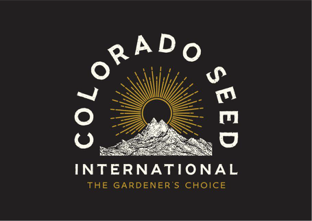 Colorado Seed Int. logo