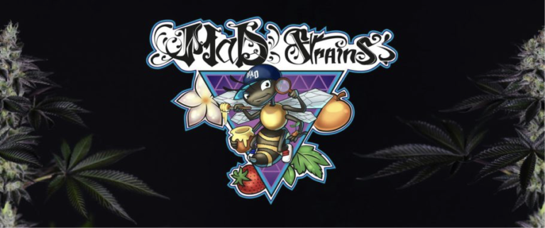 Introducing MaD Strains: Medicinal and Delicate
