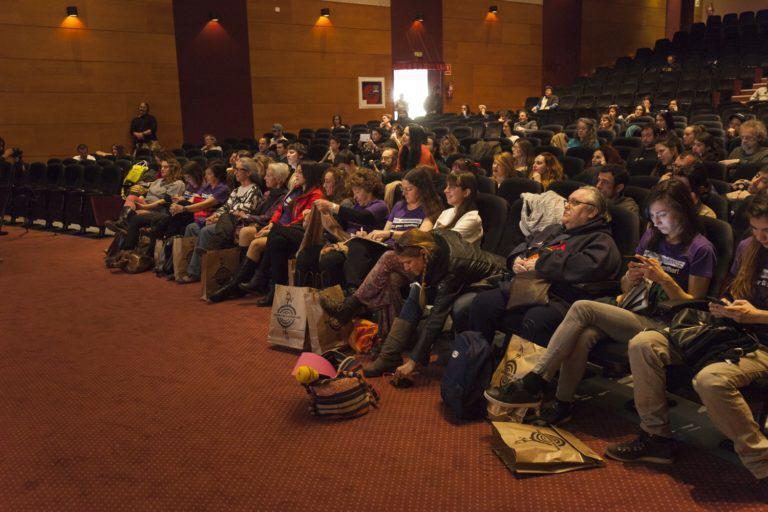 World Cannabis Conferences at Auditori de Cornellà