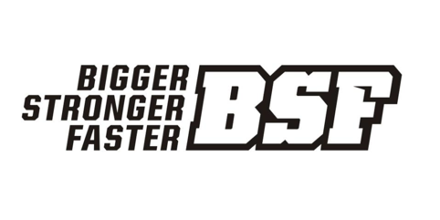 BSF Seeds: Bigger, Stronger, Faster