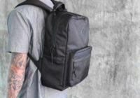 Abscent Odour-neutralising Backpack
