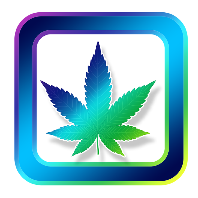 Cannabis games for smartphones are increasingly popular