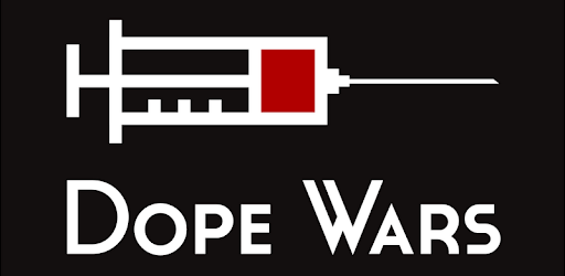 Dope Wars Classic by Olivier Dupont takes us to the original and addictive Dope Wars