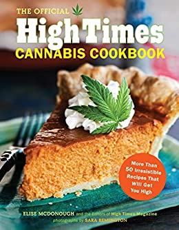 Time for some cooking with High Times