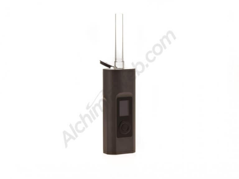 Arizer Solo II vaporizer