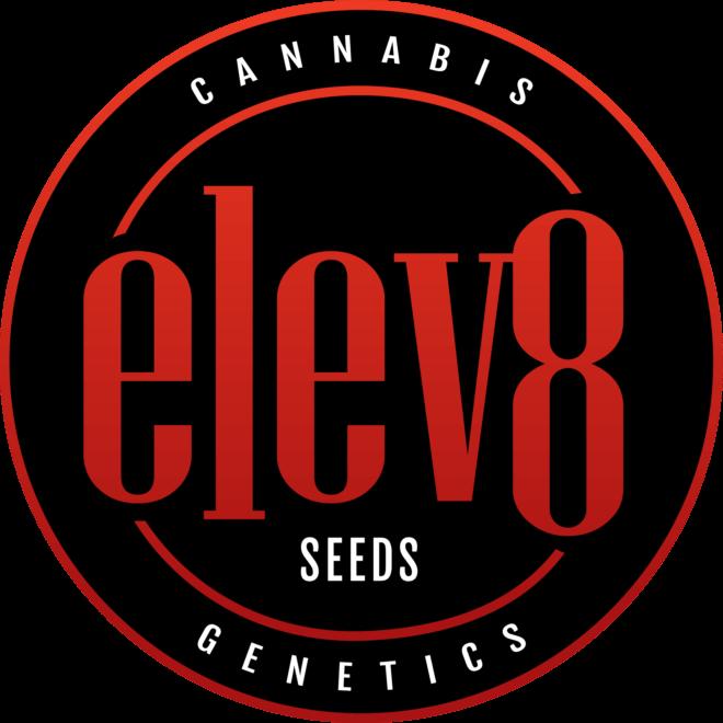 Elev8 Seeds, guaranteed authentic US genetics