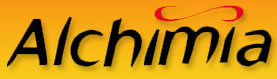 Grow Shop Alchimia logo