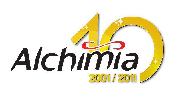 Alchimia Growshop: Aujourd'hui 28 Avril 2011 nous celebrons 10 années