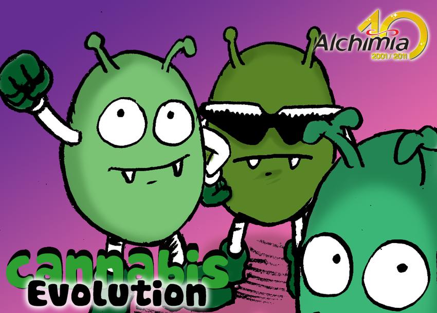 Alchimia Comic 2 (0)