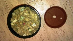 Pot de 3.5L avec mapito