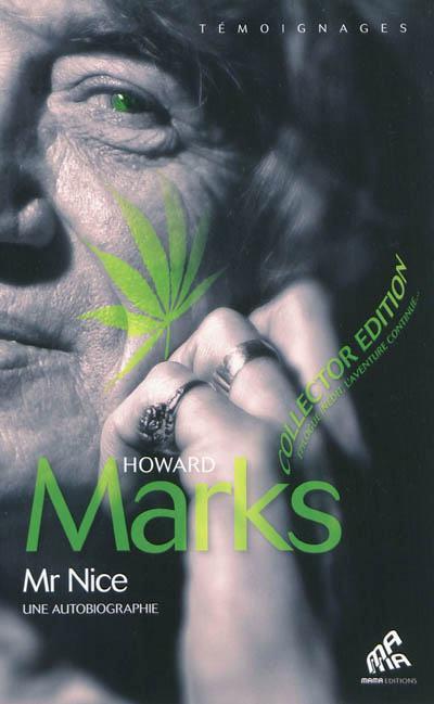 Le livre autobiographique d'Howard Marks est un véritable best seller