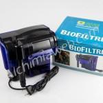 Biofiltre GHE