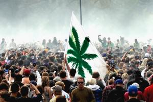 Le Colorado légalise le cannabis récréatif.