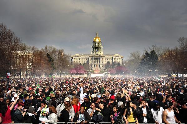 4.20 au Colorado