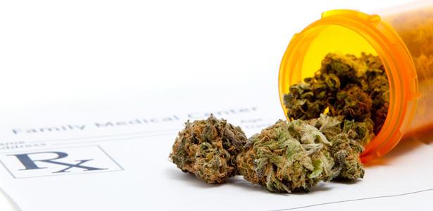 Cannabis et médicaments: CESAMET®, MARINOL®, SATIVEX®