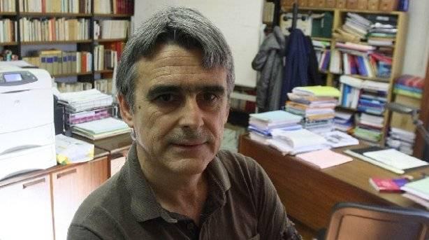 Xavier Arana