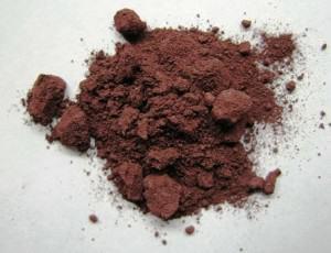 Phosphore rouge