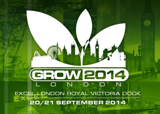 Festival Grow Londres 2014