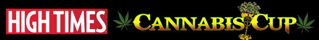 High Times Cannabis Cup d'Amsterdam 2014