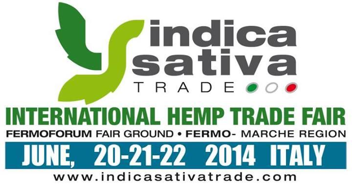 Indica Sativa Trade 2014
